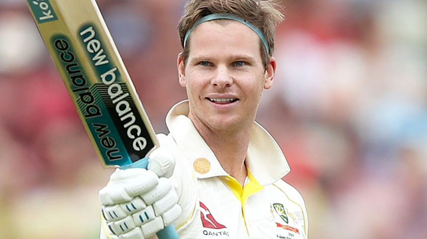 steve smith Australian batsman