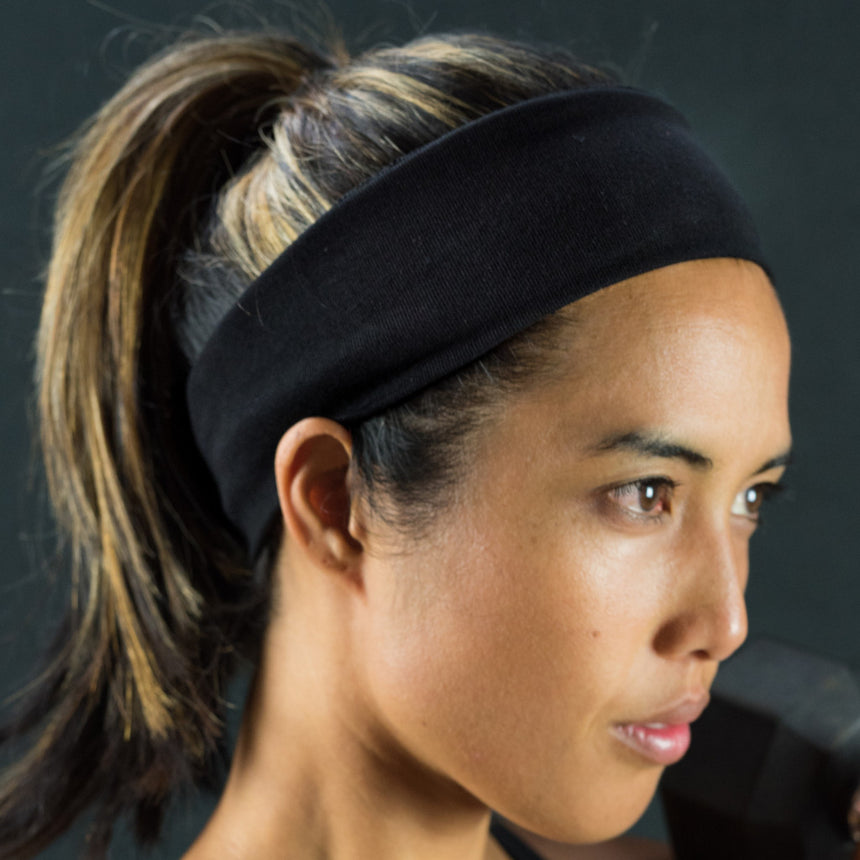 best running headband