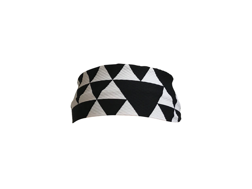 Triangl headband