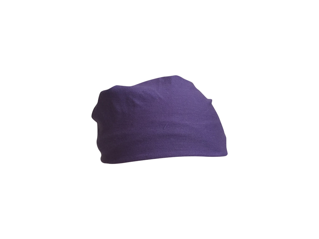 cotton running headband