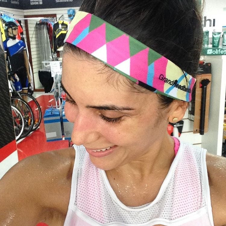 Womens Workout Headband