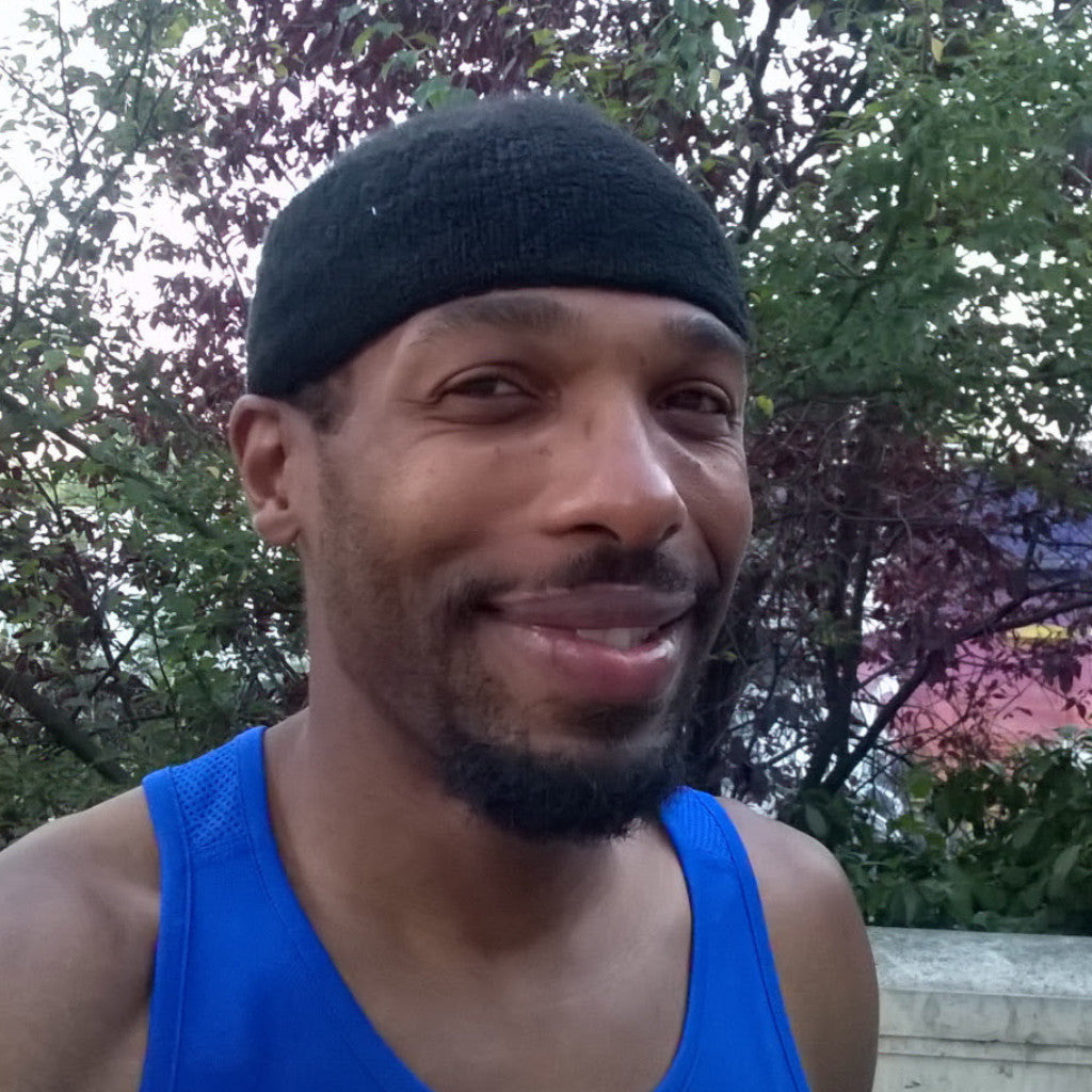 runners headband