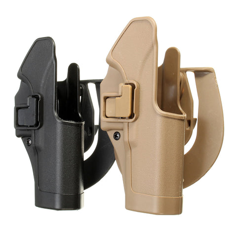 Tactical Pistol Holder