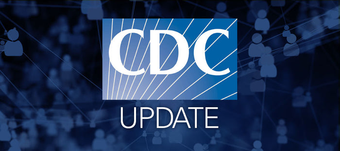 CDC narrows vaping warning to THC products