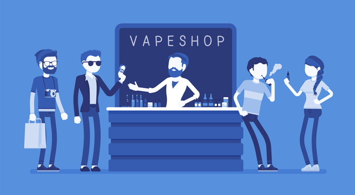 Online Marketing and Advertising for Vape Shops: The Ultimate Guide