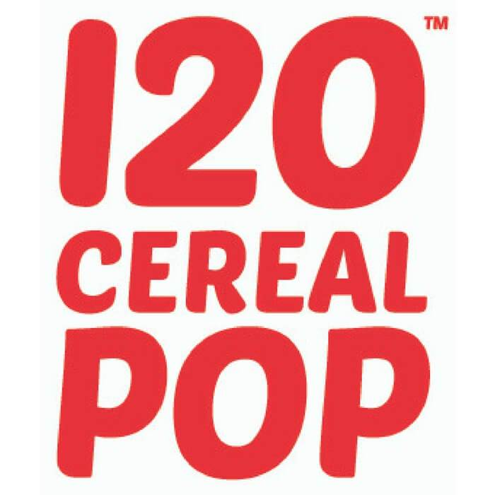 120 Cereal Pop E-Liquid