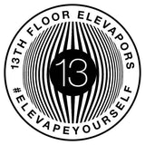 13th Floor Elevapors eJuice Logo