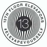 13th Floor Elevapors Nicotine Salt eJuice Logo