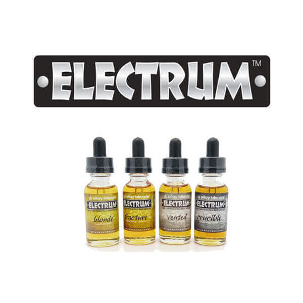 Alloy Blends Electrum E-Liquid