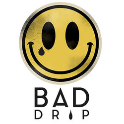 Bad Drip eJuice Logo