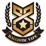 Ballistic Vape Master Collection Logo