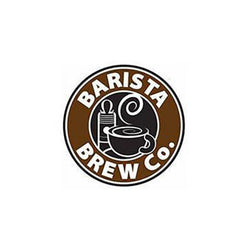 Barista Brew Co. eJuice Logo