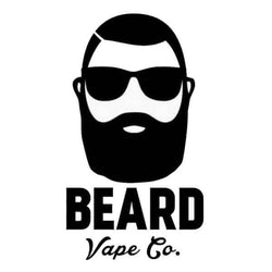 Beard Vape Co eJuice Logo