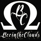 Bee In The Clouds E-Liquid Logo