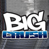 Big Crush eJuice Logo