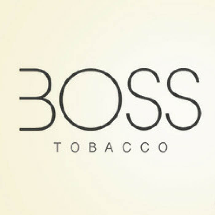 Boss Tobacco E-Liquid
