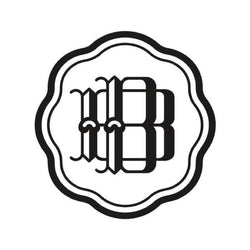 Broken Bottle Vape Co E-Liquid Logo