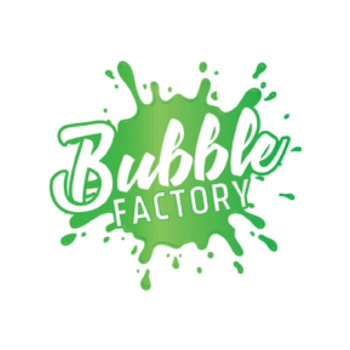 Bubble Factory eJuice