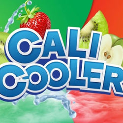 Cali Cooler E-Liquid Logo