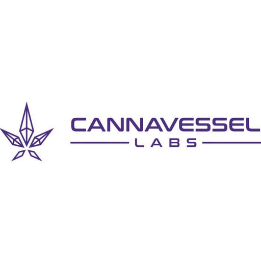 Cannavessel Labs logo