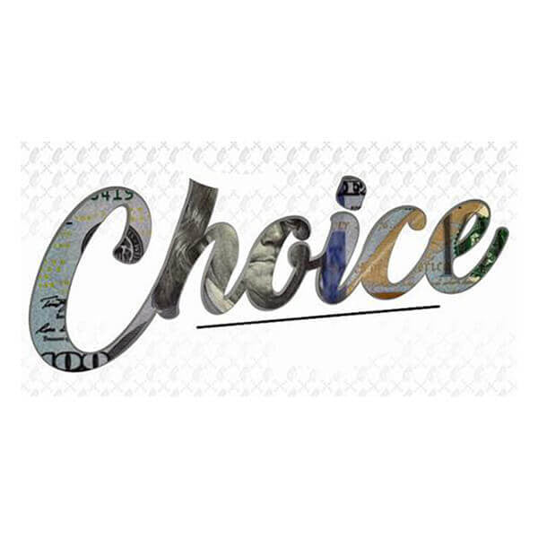 Choice E-Liquid