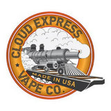 Cloud Express E-Juice Logo