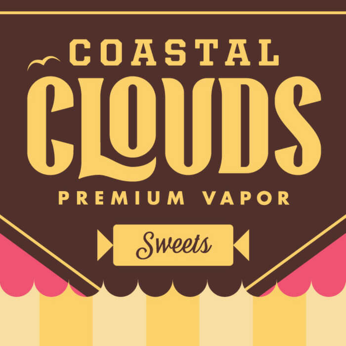 Confections by Coastal Clouds eJuice