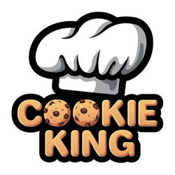 Cookie King eJuice Logo