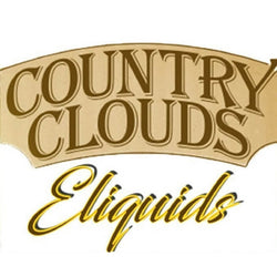 Country Clouds E-Juice Logo