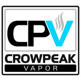 Crow Peak Vapor eJuice Logo