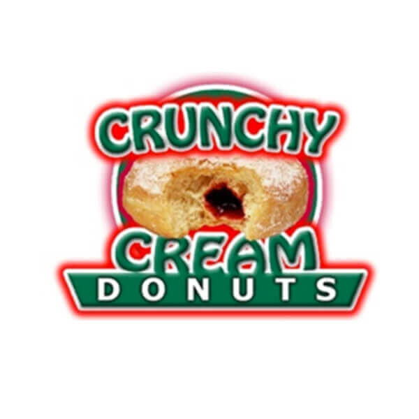 Crunchy Cream Donuts E-Liquid