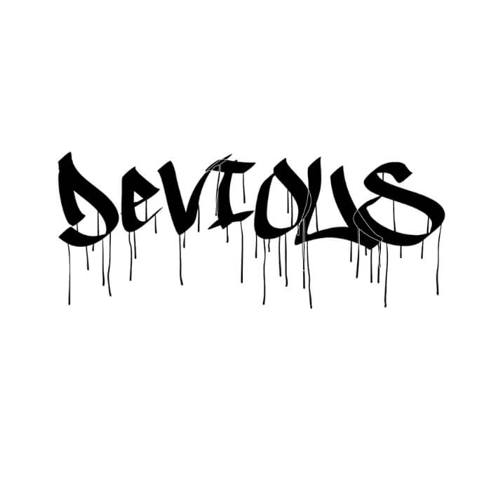 Devious Nicotine Salt by Savage E-Liquid