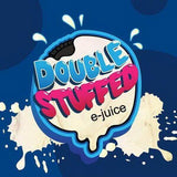 Double Stuffed eJuice Logo