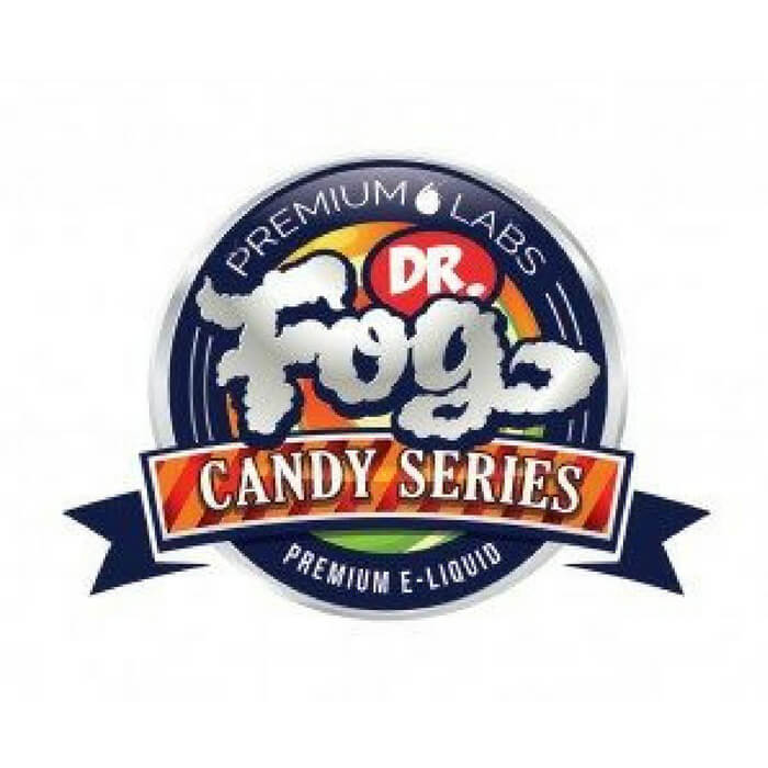 Dr. Fog's Candy Series eJuice