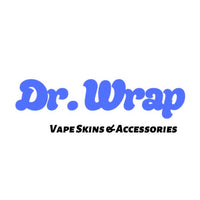 Dr. Wrap Vape Skins & Accessories