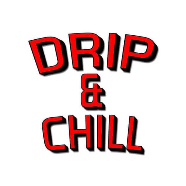Drip & Chill eJuice