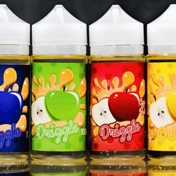 Drizzle eJuice Master Collection