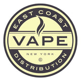 East Coast Vape Distribution Logo