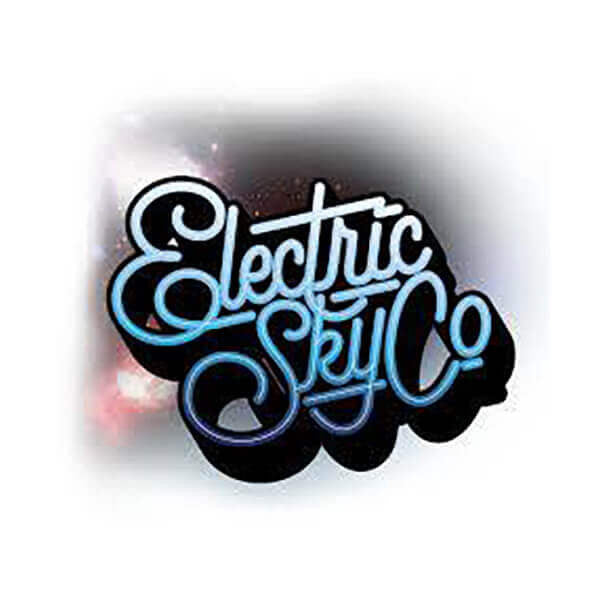 Electric Sky Co eJuice