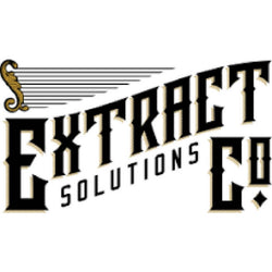 Extract Solutions Vaping Hardware Logo