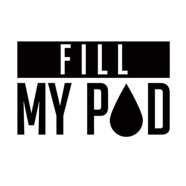 Fill My Pod eJuice