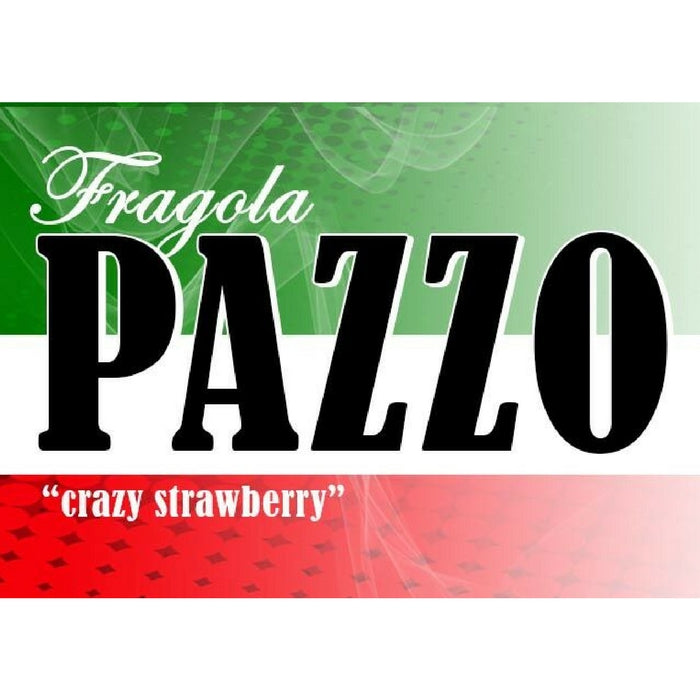 Fragola Pazzo eJuice