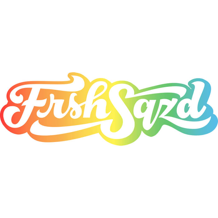 Freshly Squeezed (FRSH SQZD) eJuice