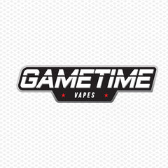 Gametime Vapes E-Liquid