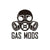 Gas Mods Vaping Hardware