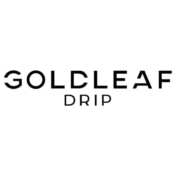 Goldleaf Drip E-Liquid