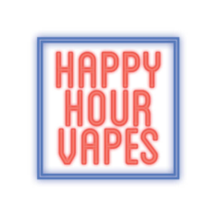 Happy Hour Vapes E-Liquid