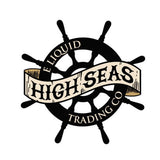 High Seas E-Liquid Logo