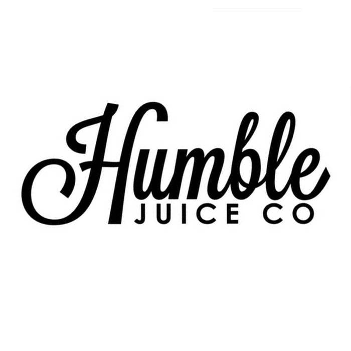 Humble Juice Co. eJuice