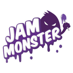 Jam Monster E-Liquid Logo